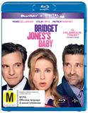 Bridget Jones's Baby on Blu-ray
