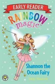 Rainbow Magic Early Reader: Shannon the Ocean Fairy by Daisy Meadows