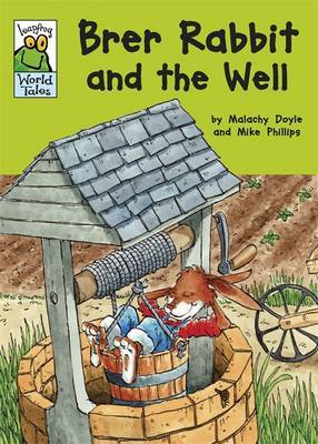 Brer Rabbit and the Well by Malachy Doyle