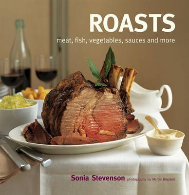 Roasts by Sonia Stevenson image