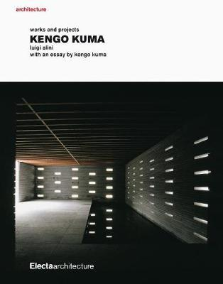 Kengo Kuma by Luigi Alini