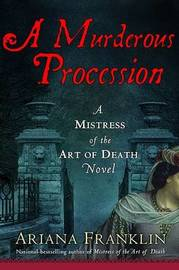 A Murderous Procession by Ariana Franklin image