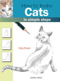 Cats by Polly Pinder