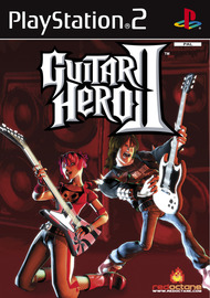 Guitar Hero II for PlayStation 2