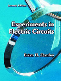 Principles of Electric Circuits: Electron Flow L/M by Brian H. Stanley image