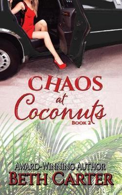 Chaos at Coconuts by Beth Carter image