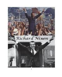 Richard Nixon by Arthur Miller image