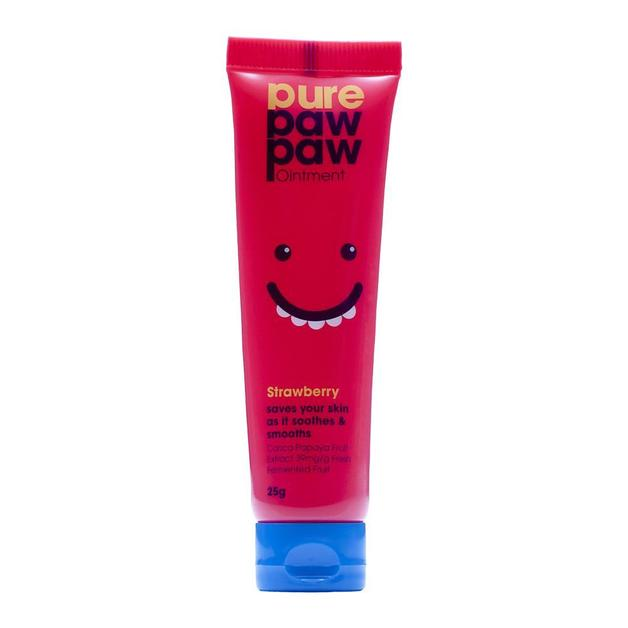 Pure Paw Paw with Strawberry (25g)