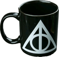 Harry Potter: Coffee Mug - Deathly Hallows