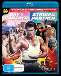 Day of the Panther & Strike of the Panther on Blu-ray