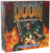 Doom: The Boardgame Expansion Pack