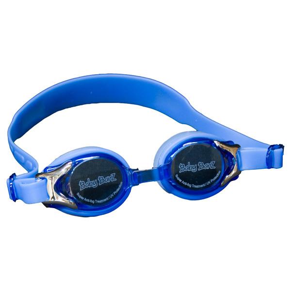 Banz Carewear: Blue Swimming Goggles