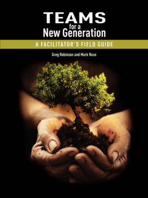 Teams for a New Generation by Greg Robinson image