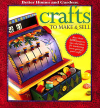 Crafts to Make and Sell image