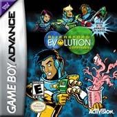 Alienators: Evolution Continues for Game Boy Advance