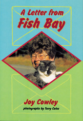 Skyracer: Yellow Book: Letter from Fish Bay by Joy Cowley image