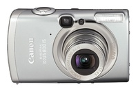 Canon Digital Camera IXUS 800 IS 6.0Mp 4x Optical image