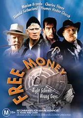 Free Money on DVD