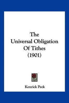 an analysis of the obligation of government