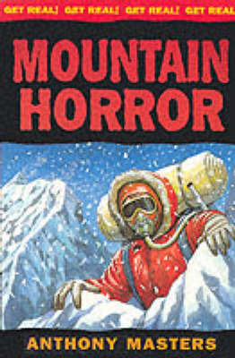 Mountain Horror by Anthony Masters