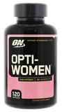 Optimum Nutrition Opti Women (120 Tabs)