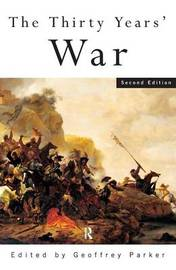 The Thirty Years' War by Geoffrey Parker image