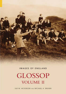 Glossop: v. 2 by Michael H Brown
