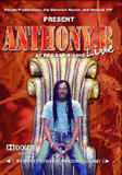 Anthony B - Live DVD