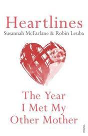 Heartlines by Susannah McFarlane