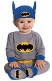 DC Comics: Batman Onesie - (Infant)