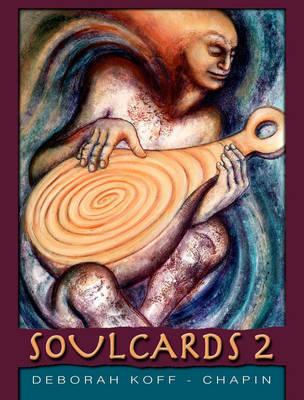SoulCards II by Deborah Koff-Chapin image