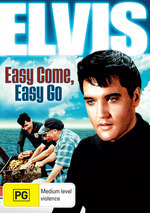 Easy Come Easy Go on DVD