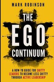 The Ego Continuum by Mark Robinson image