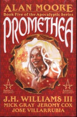 Promethea: Bk. 5 by Alan Moore