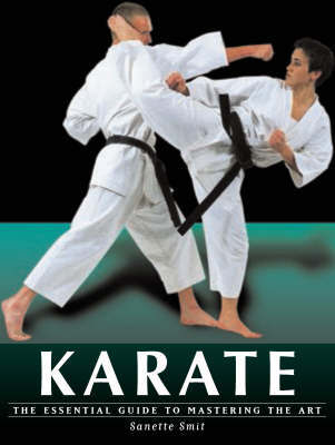 Karate by Sanette Smit