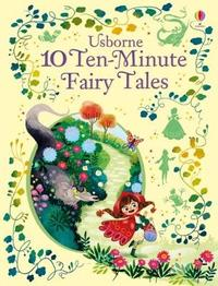10 Ten-Minute Fairy Tales image