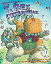 Here Comes T.Rex Cottontail image