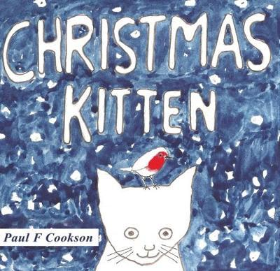 Christmas Kitten by Paul F. Cookson image