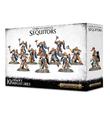 Warhammer Age of Sigmar: Stormcast Eternals Sequitors