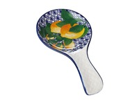 Maxwell & Williams: Positano Spoon Rest - Limone