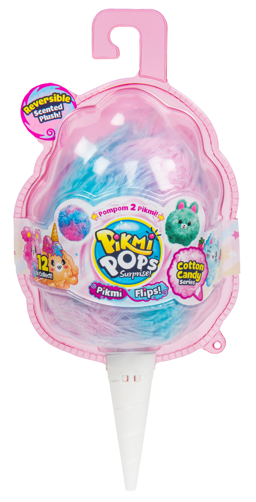 Pikmi Pops: Pikmi Flips S3 - Surprise Pack (Assorted Designs) image