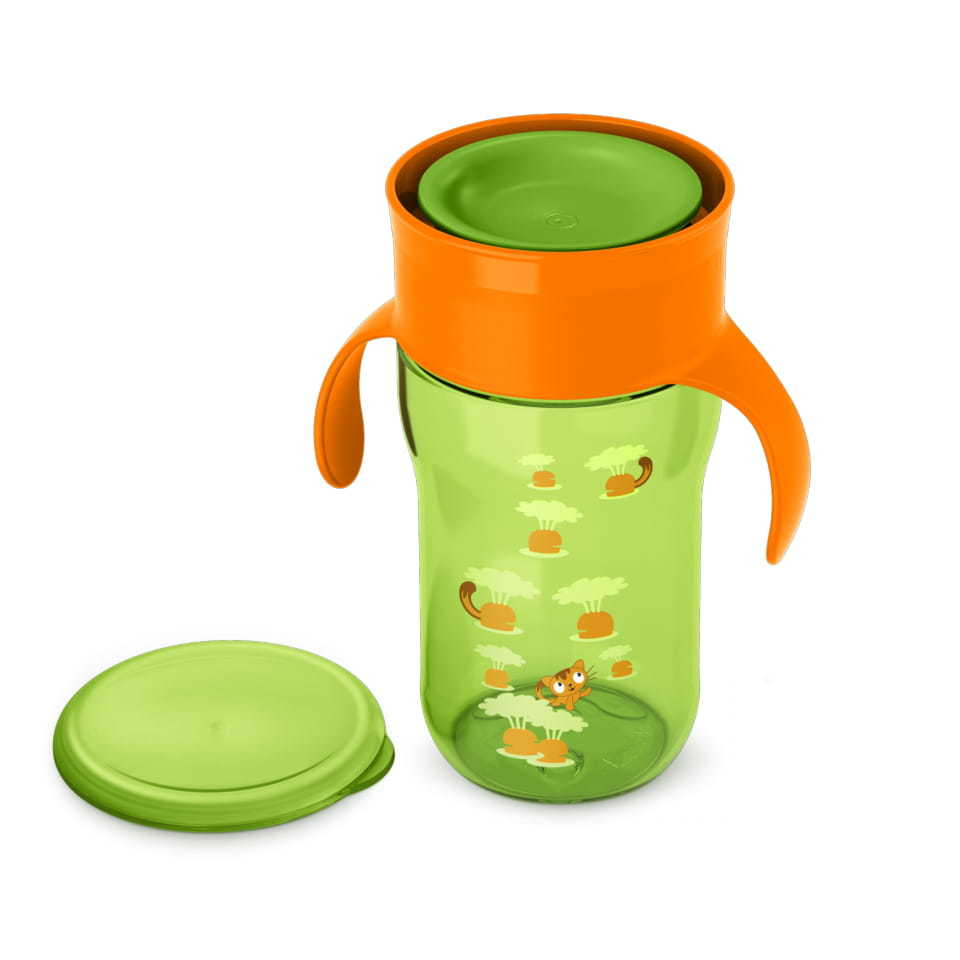 Avent: Grown Up Cup (340ml) image