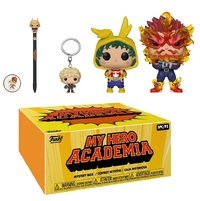 My Hero Academia - Funko Gift Box
