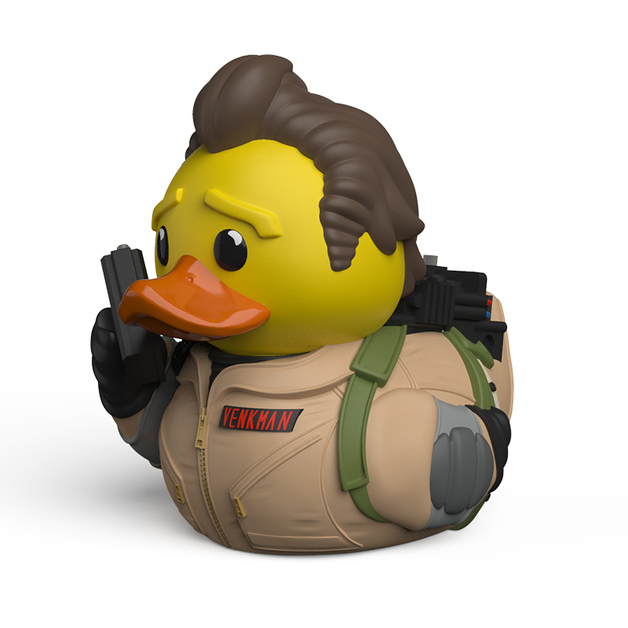 "Tubbz: Ghostbusters - 3"" Cosplay Duck (Peter Venkman)"
