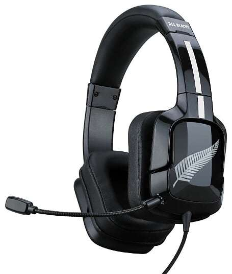 Playmax MX PRO Headset - All Blacks Edition for PS4