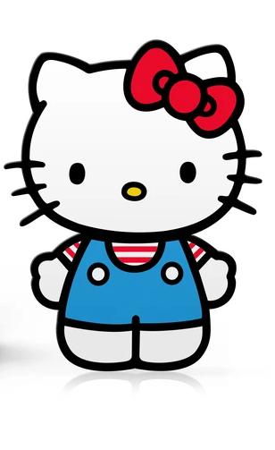 Sanrio: Hello Kitty (#360) - Collectors FiGPiN