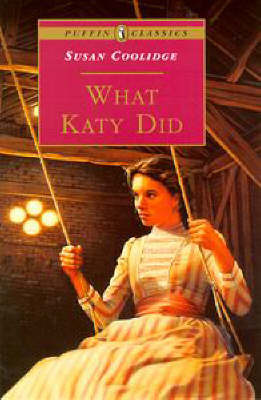 What Katy Did by Susan Coolidge image