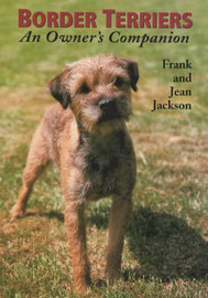Border Terriers by Frank Jackson