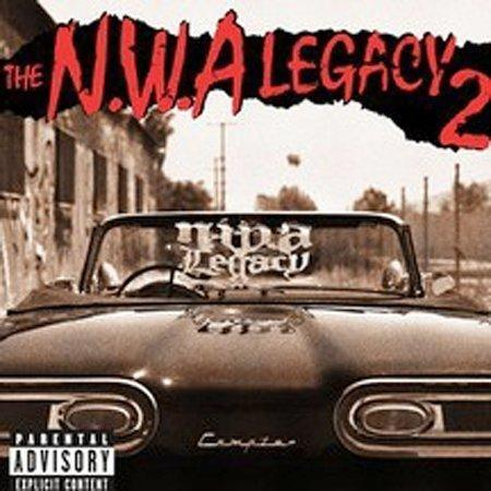 N.W.A. Legacy Vol. 2 by Various image