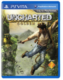Uncharted Golden Abyss for PlayStation Vita